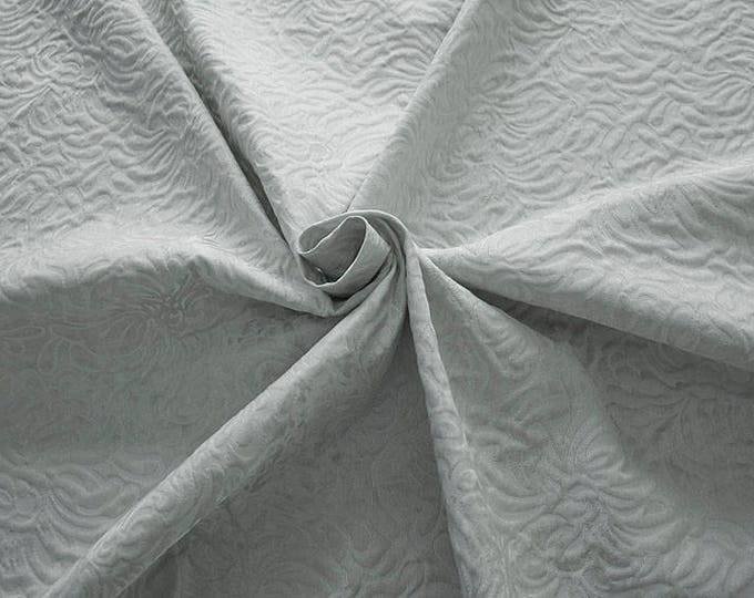 990062-181 JACQUARD-Co 53%, Pl 37, Pa 10, width 140 cm, made in Italy, dry wash, weight 279 gr, Price 0.25 meters: 14.36 Euros