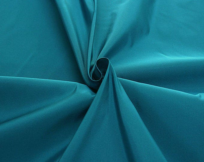885161-fault, natural silk 100%, wide 135/140 cm, made in Italy, dry washing, weight 154 gr, Price 0.25 meters: 27.23 Euros