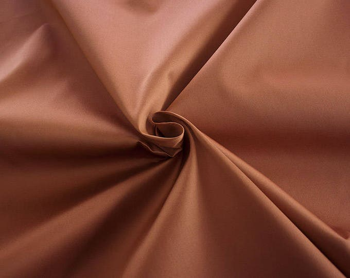 973054-Mikado-79% Polyester, 21 silk, 140 cm wide, made in Italy, dry washing, weight 177 gr, Price 0.25 meters: 13.81 Euros