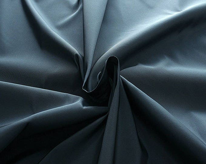 885190-fault, natural silk 100%, wide 135/140 cm, made in Italy, dry washing, weight 154 gr, Price 0.25 meters: 27.23 Euros