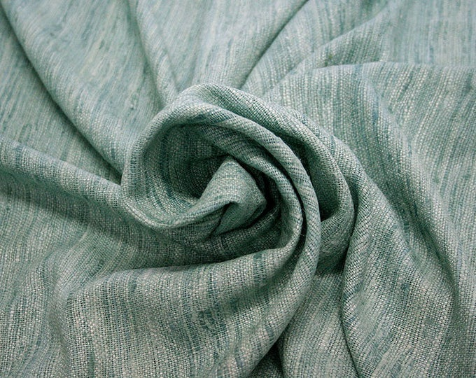 451083-Rustica, natural silk 100%, width 135/140 cm, dry washing, Weight 360 gr, price 0.25 meters: 9.72 Euros