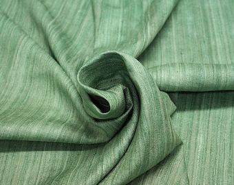 453081-Rustica, natural silk 100%, width 135/140 cm, dry washing, weight 240 gr, price 0.25 meters: 9.02 Euros