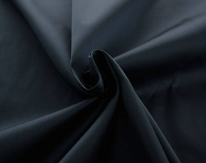 973097-Mikado-79% Polyester, 21 silk, 140 cm wide, made in Italy, dry washing, weight 177 gr, Price 0.25 meters: 13.81 Euros