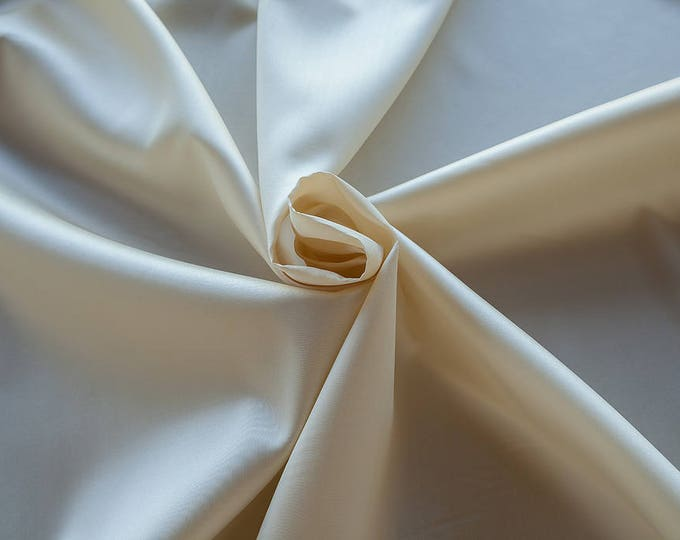 273005-Mikado-85% Polyester, 15 silk, 160 cm wide, dry washing, weight 160 gr, Price 0.25 meters: 12.95 Euros