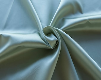 273082-Mikado-85% Polyester, 15 silk, 160 cm wide, made in Italy, dry washing, weight 160 gr, Price 0.25 meters: 12.95 Euros