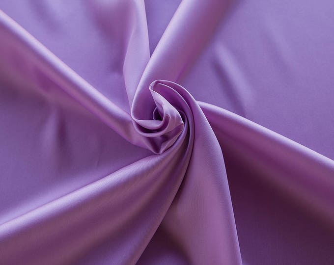 273208-Mikado-85% Polyester, 15 silk, 160 cm wide, made in Italy, dry washing, weight 160 gr, Price 0.25 meters: 12.95 Euros