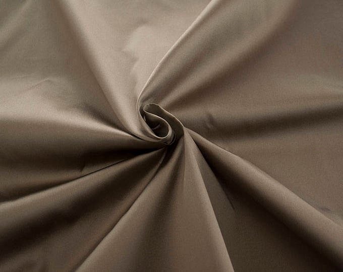 973024-Mikado-79% Polyester, 21 silk, 140 cm wide, made in Italy, dry washing, weight 177 gr, Price 0.25 meters: 13.81 Euros
