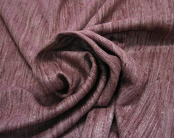 451122-Rustica, natural silk 100%, wide 135/140 cm, made in India, dry washing, Weight 360 gr, price 0.25 meters: 9.72 Euros