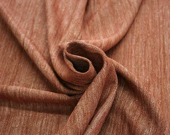 451043-Rustica, natural silk 100%, width 135/140 cm, dry washing, Weight 360 gr, price 0.25 meters: 9.72 Euros