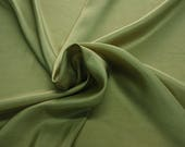 402090-taffeta, natural silk 100 , wide 110 cm, made in India, dry washing, weight 58 gr, Price 0.25 meters 6.63 Euros