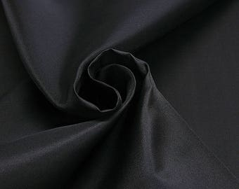 865201-Gazar, natural silk 100%, wide 140 cm, made in Italy, dry washing, weight 126 gr, price 0.25 meters: 15.89 Euros
