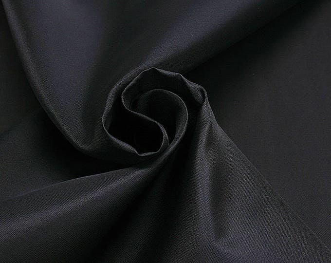 865201-Gazar, natural silk 100%, width 140 cm, dry washing, weight 126 gr, price 0.25 meters: 15.89 Euros