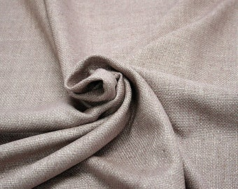 452021-Rustica, natural silk 100%, wide 135/140 cm, made in India, dry washing, weight 312 gr, Price 0.25 meters: 12.08 Euros