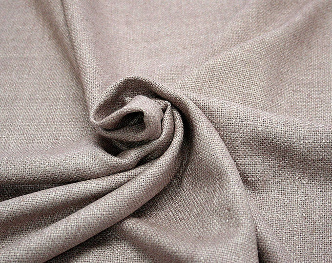 452021-Rustica, natural silk 100%, width 135/140 cm, dry washing, weight 312 gr, Price 0.25 meters: 12.08 Euros