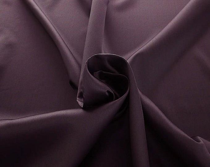 274097-Mikado-82% Polyester, 18 silk, 160 cm wide, dry washing, weight 160 gr, price 0.25 meters: 13.71 Euros
