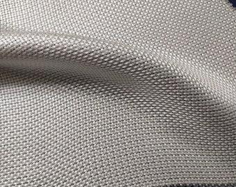 Natte, 126 gr/MTL-100% silk, width 140 cm, made in Italy, price 10 meters: 605 Euros (60.50 Euros the Metro)