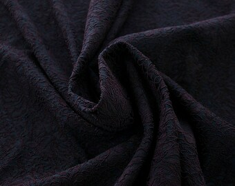 990091-115 JACQUARD-Pl 86%, Pa 12, Ea 2, Width 150 cm, dry wash, weight 368 gr, Price 0.25 meters: 14.30 Euros
