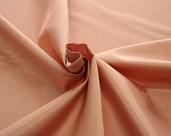 236048-Shantung, natural silk 100%, wide 135/140 cm, made in Italy, dry washing, weight 120 gr, price 0.25 meters: 16.54 Euros