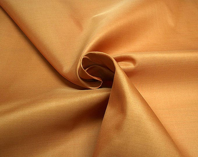 865050-Gazar, natural silk 100%, width 140 cm, dry washing, weight 126 gr, price 0.25 meters: 15.89 Euros