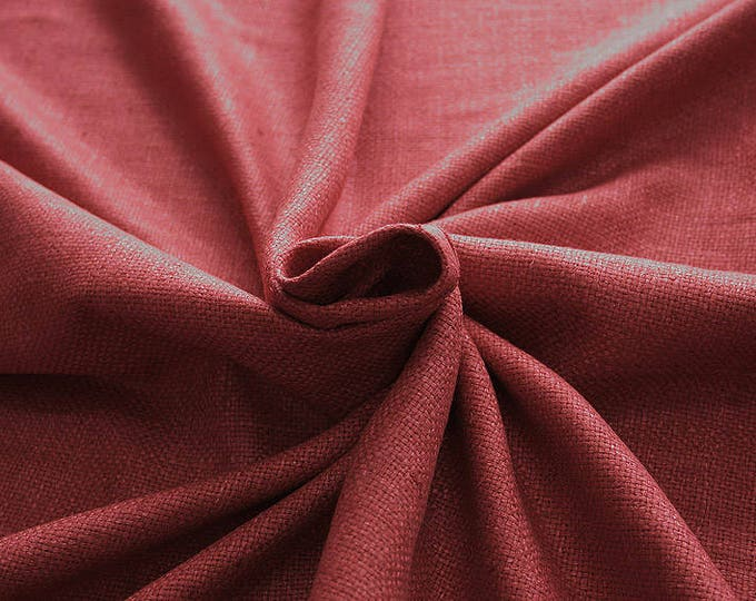452102-Rustica, natural silk 100%, wide 135/140 cm, made in India, dry washing, weight 312 gr, Price 0.25 meters: 12.08 Euros