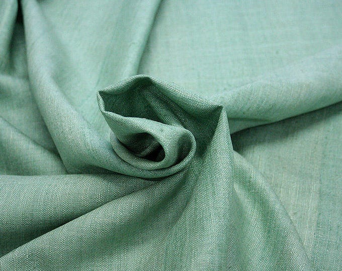 454092-Rustica, natural silk 100%, wide 135/140 cm, made in India, dry washing, weight 228 gr, Price 0.25 meters: 10.15 Euros