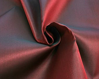 865114-Gazar, natural silk 100%, wide 140 cm, made in Italy, dry washing, weight 126 gr, price 0.25 meters: 15.89 Euros