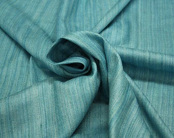 453144-Rustica, natural silk 100%, wide 135/140 cm, made in India, dry washing, weight 240 gr, price 0.25 meters: 9.02 Euros
