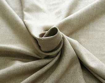 452008-Rustica, natural silk 100%, wide 135/140 cm, made in India, dry washing, weight 312 gr, Price 0.25 meters: 12.08 Euros