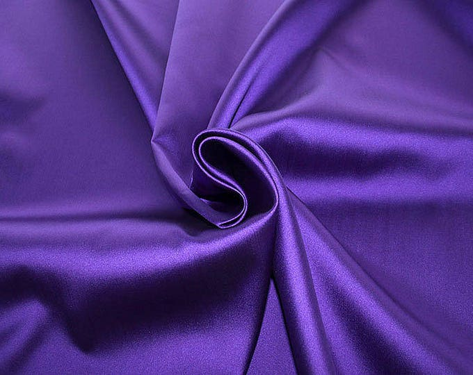 274215-Mikado-82% Polyester, 18 silk, wide 160 cm, made in Italy, dry washing, weight 160 gr, price 0.25 meters: 13.71 Euros
