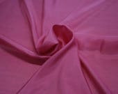 402130-taffeta, natural silk 100 , wide 110 cm, made in India, dry washing, weight 58 gr, Price 0.25 meters 6.63 Euros
