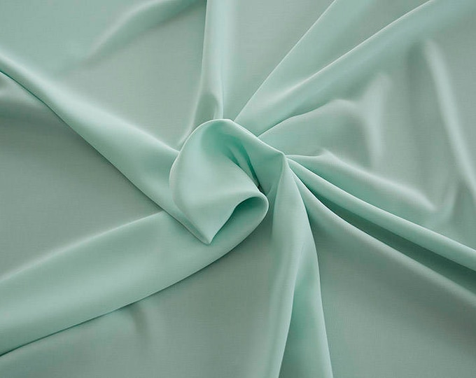 904084 20-centimeters, polyester Crepe