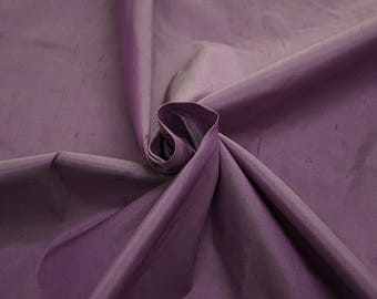 441207-Dupion, natural silk 100%, wide 135/140 cm, made in India, dry washing, weight 108 gr, price 0.25 meters: 8.29 Euros