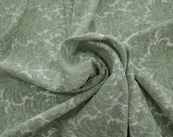 990092-086 JACQUARD-Pl 86%, Pa 12, Ea 2, Width 150 cm, made in Italy, dry wash, weight 368 gr, Price 0.25 meters: 14.30 Euros