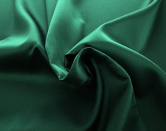 274079-Mikado-82% Polyester, 18 silk, wide 160 cm, made in Italy, dry washing, weight 160 gr, price 0.25 meters: 13.71 Euros