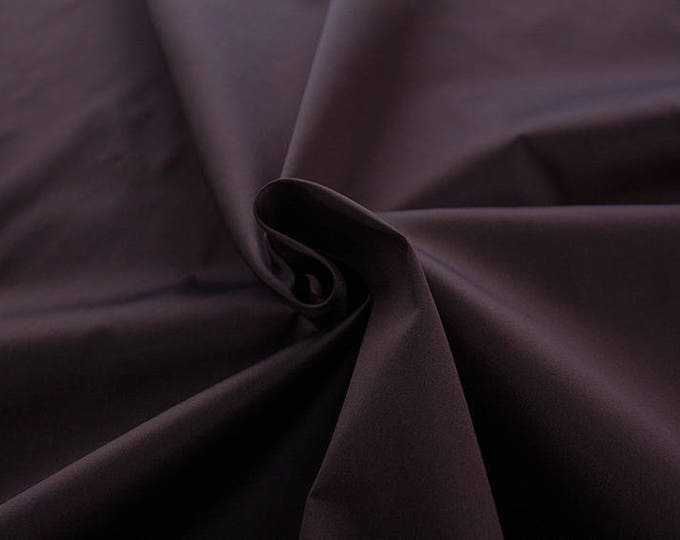 973027-Mikado-79% Polyester, 21 silk, 140 cm wide, made in Italy, dry washing, weight 177 gr, Price 0.25 meters: 13.81 Euros