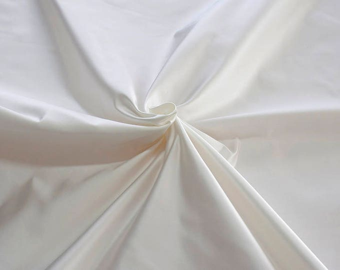 876005-satin, natural silk 100%, wide 135/140 cm, made in Italy, dry wash, weight 190 gr, price 0.25 meters: 31.69 Euros