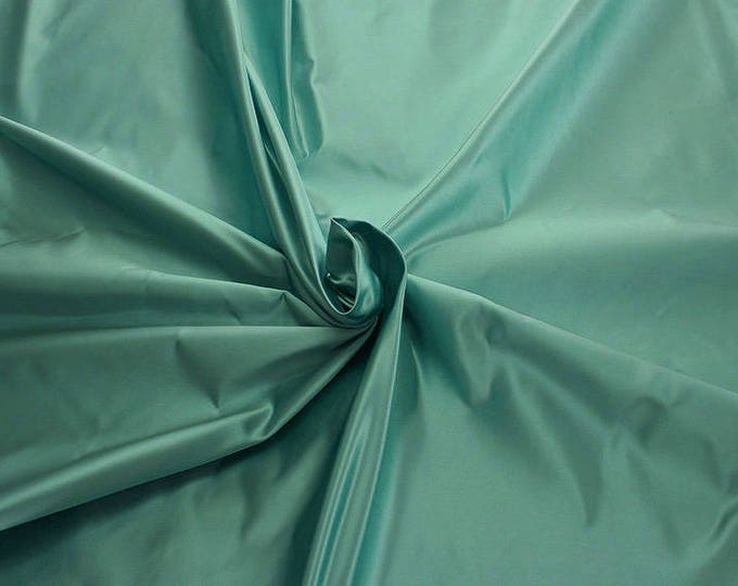 876093-satin, natural silk 100%, wide 135/140 cm, dry wash, weight 190 gr, price 0.25 meters: 31.69 Euros