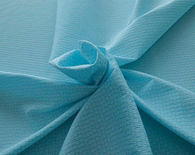 990051-144 JACQUARD-Pl 59, Co 24, Pa 14, Ea 3, Width 145 cm, made in Italy, dry wash, weight 308 gr, Price 0.25 meters: 13.81 Euros