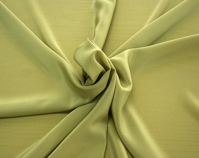 301090-Crepe de Chine, natural silk 100%, wide 135/140 cm, dry wash, weight 88 gr, price 0.25 meters: 11.35 Euros
