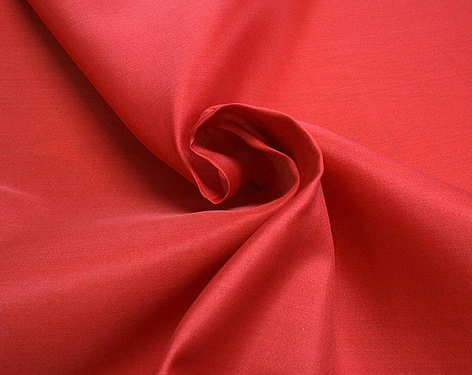 865101-Gazar, natural silk 100%, width 140 cm, dry washing, weight 126 gr, price 0.25 meters: 15.89 Euros