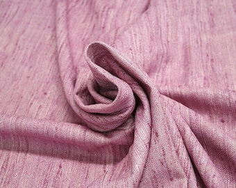 451131-Rustica, natural silk 100%, wide 135/140 cm, made in India, dry washing, Weight 360 gr, price 0.25 meters: 9.72 Euros