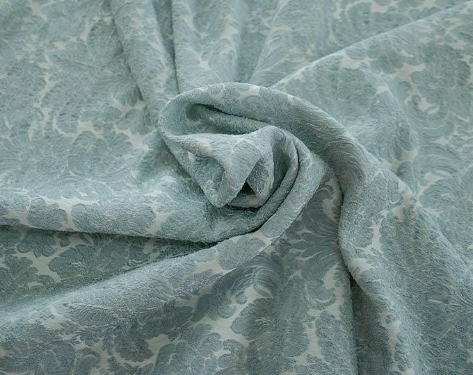 990092-150 JACQUARD-Pl 86%, Pa 12, Ea 2, Width 150 cm, made in Italy, dry wash, weight 368 gr, Price 0.25 meters: 14.30 Euros