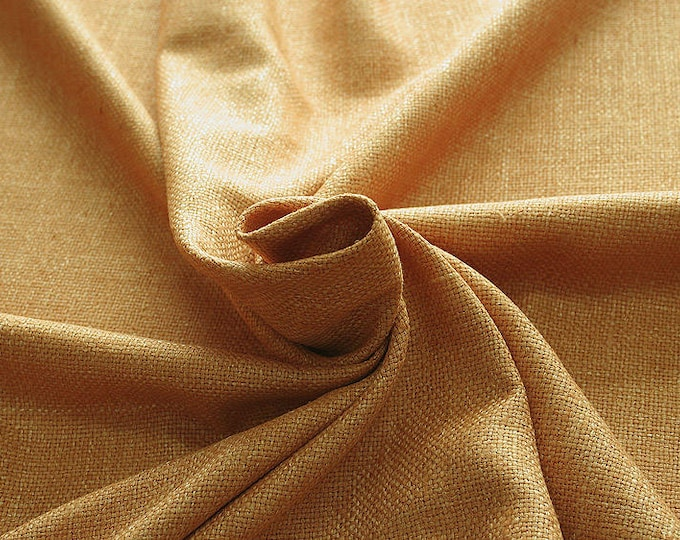 452044-Rustica, natural silk 100%, wide 135/140 cm, made in India, dry washing, weight 312 gr, Price 0.25 meters: 12.08 Euros
