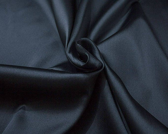 274188-Mikado-82% Polyester, 18 silk, wide 160 cm, made in Italy, dry washing, weight 160 gr, price 0.25 meters: 13.71 Euros