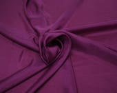 402139-taffeta, natural silk 100 , wide 110 cm, made in India, dry washing, weight 58 gr, Price 0.25 meters 6.63 Euros