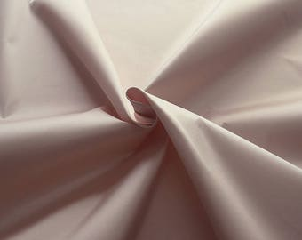 272040-Mikado, natural silk 100%, width 135/140 cm, dry washing, weight 190 gr, price 0.25 meters: 33.10 Euros