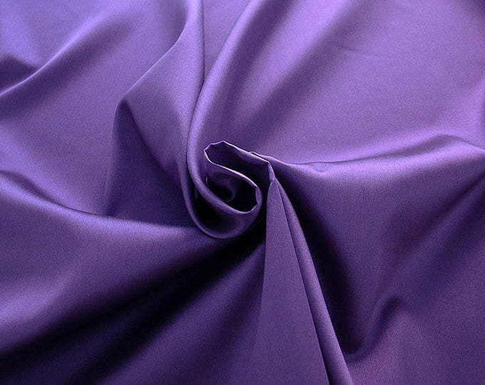 274216-Mikado-82% Polyester, 18 silk, wide 160 cm, made in Italy, dry washing, weight 160 gr, price 0.25 meters: 13.71 Euros