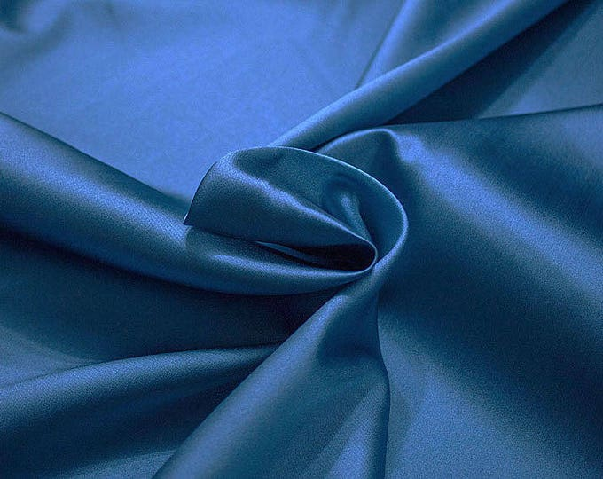 274144-Mikado-82% Polyester, 18 silk, wide 160 cm, made in Italy, dry washing, weight 160 gr, price 0.25 meters: 13.71 Euros