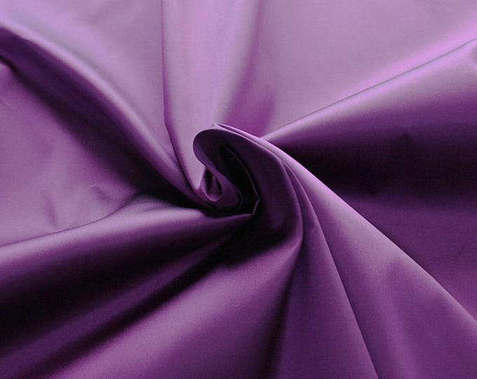 272138-Mikado, natural silk 100%, wide 135/140 cm, made in Italy, dry washing, weight 190 gr, price 0.25 meters: 33.10 Euros