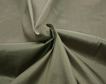 441097-Dupion, natural silk 100%, wide 135/140 cm, made in India, dry washing, weight 108 gr, price 0.25 meters: 8.29 Euros